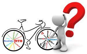 Ordering Bikes Online