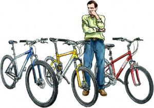 How to Choose a BIKE