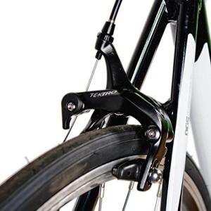 Tommaso Imola Lightweight brakes