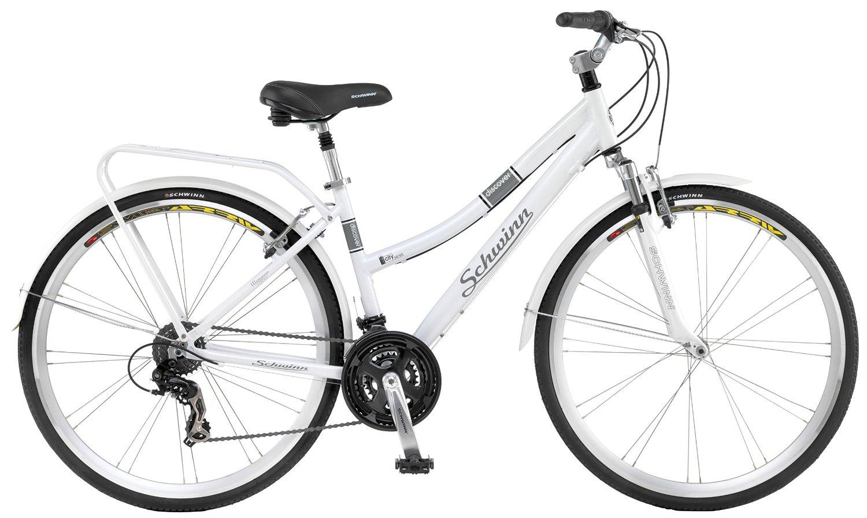 Schwinn Discover Women Hybrid Bike Review