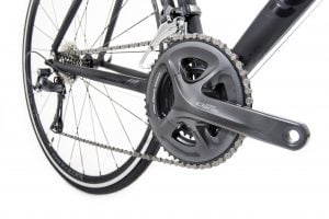 Tommasso Forcella bicycle review