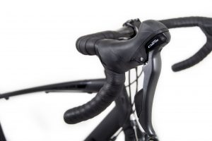 Tommasso Forcella bike review