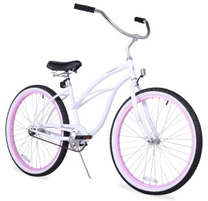 Best Woman Cruiser Bike – Firmstrong Urban Lady Beach Review