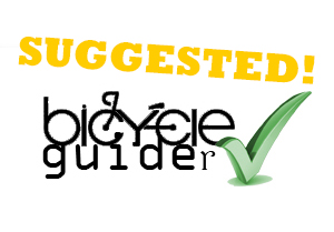 Suggested by Bicycle-Guider