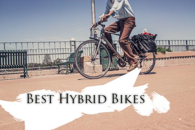 Best Entry Level Hybrid Bikes The Top 7