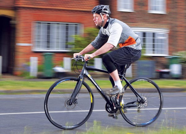 Frame most best hybrid bikes that we would recommend have frames of