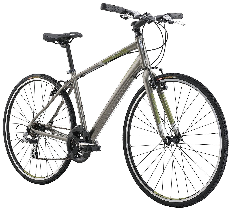 Revealed 7 Best Hybrid Bikes For Entry Level Riders