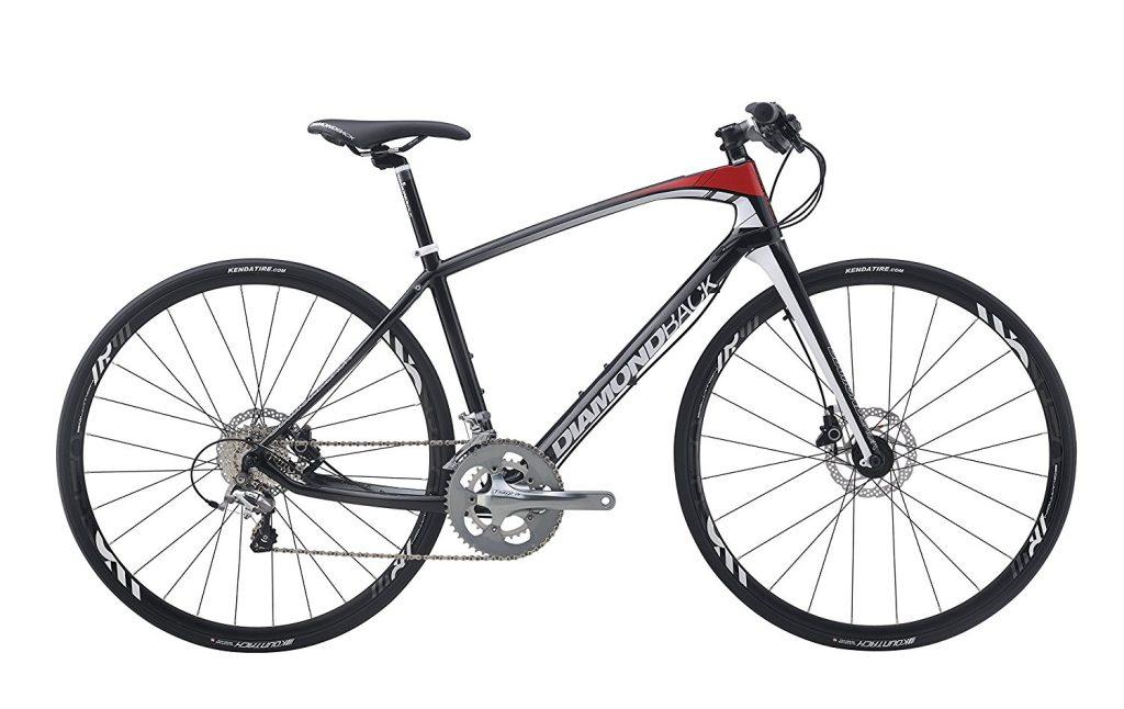 Revealed 7 Best Hybrid Bikes For Entry Level Riders 2018 Reviews