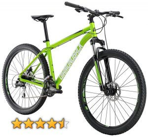 Diamondback Bicycles Overdrive ST review