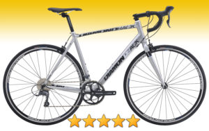 Diamondback Bicycles 2016 Century Sport Complete Road Bike Review