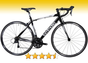 Tommaso Imola Lightweight Aluminum Road Bike Review