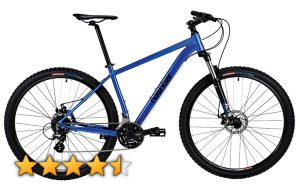 Nashbar AT29 review on best mountain bikes under $500