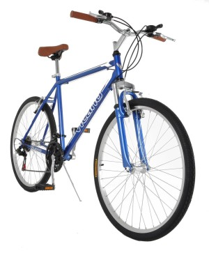 Cheap Hybrid bike – VIlanoC1