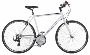 Cheap Hybrid bike – Vilano700c