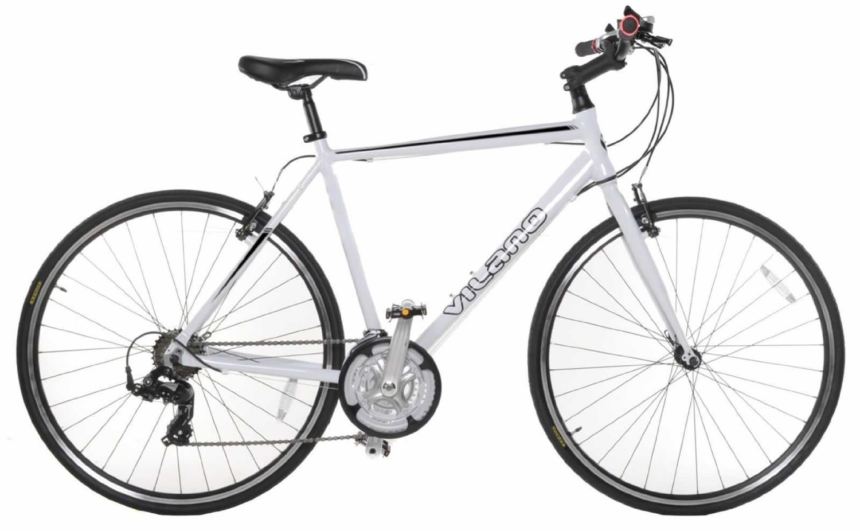 Best entry level hybrid bike - Vilano700c