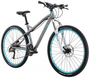 Women Mountain Bike