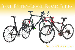 Best Entry Level Road Bikes