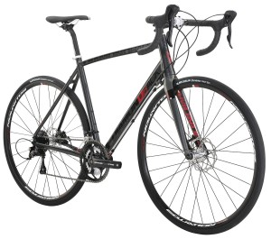 Diamondback Bicycles 2016 Century Complete Road Bike with Disc Brakes