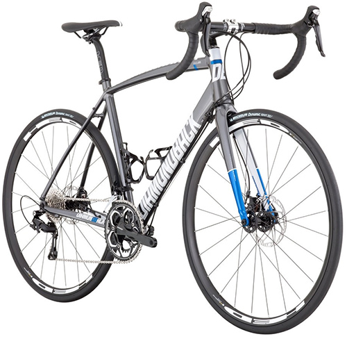 best road bike under $1,000 - Diamondback century 1