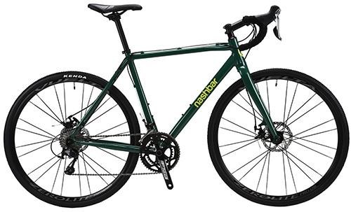 Nashbar 105 Cyclocross edition