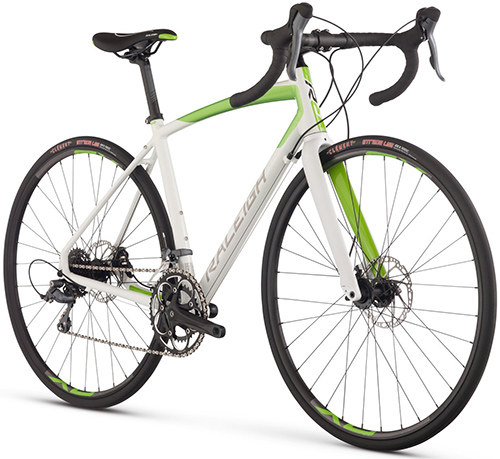 Raleigh Revere 2 Review