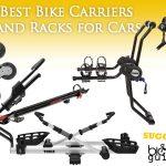 Bike Roof Racks & Carriers