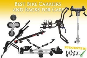 Best Bike Carriers and Racks Review