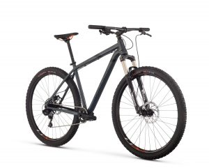 Raleigh Bikes Tekoa Comp Mountain Bike Review