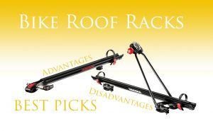 Bike Carriers advantages and disadvantages