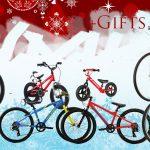 Best Bikes For Christmas