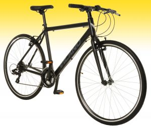 Best Hybrid Bike for Christmas