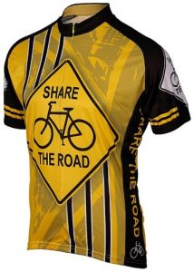 Bike Jersey for Christmas