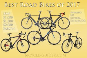 Buyers guide: Best Road Bikes Of 2017