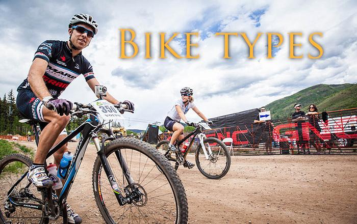 Diamondback Bike Types