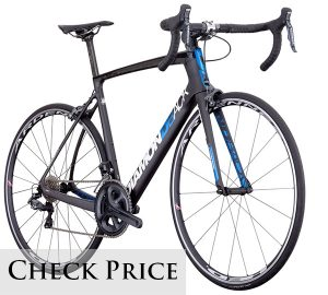 Diamondback Bicycles Podium Vitesse Di2 Carbon Road Bike
