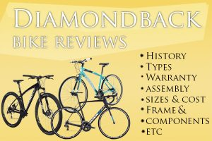 DiamondbackBikeReviewss
