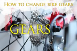 How To Change Gears on a bike ride
