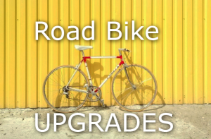 Road Bike Upgrades to fit