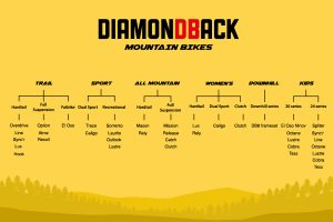 Diamondback Mountain Bike Reviews