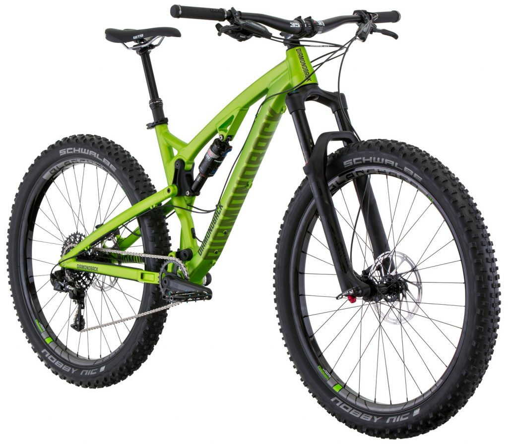 Diamondback Catch 2 2017 Review