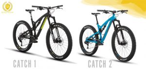 Diamondback Catch series review