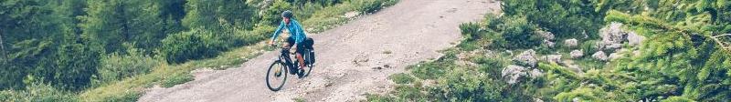 Haibike Xduro trekking 4.0 2017