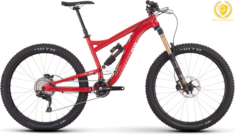 Diamondback Mission Pro Review