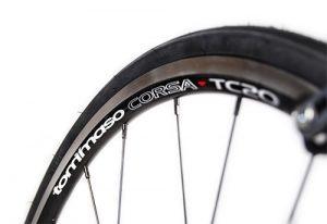Tommaso Imola Corsa TC-20 wheelset