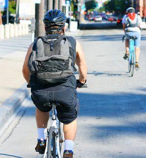 BikeBackpack
