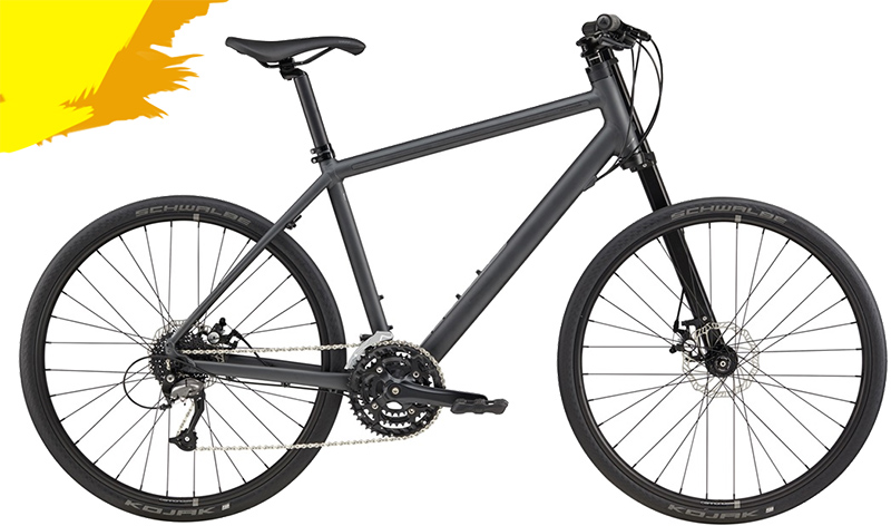 Cannondale Bad Bo 4 review