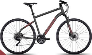 Chost Bikes Square Cross 6 & 6W review