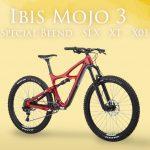 Ibis Mojo 3 review