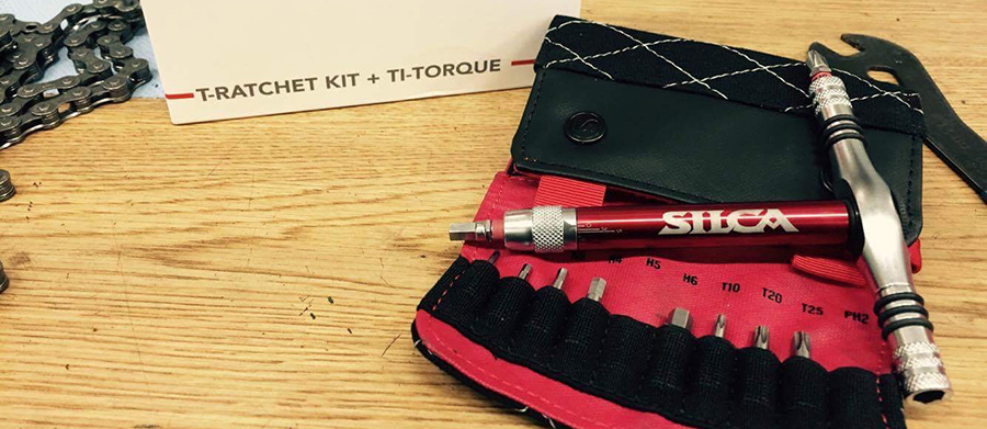 Silca T-Ratchet + Torque Kit Review