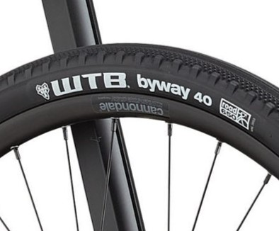Cannondale Bad Boy 1 tires